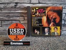 CD - 25 Jaar Popmuziek - 1971/1972