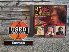 CD - 25 Jaar Popmuziek - 1976