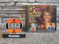 CD - 25 Jaar Popmuziek - 1980