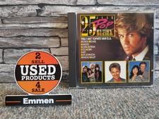CD - 25 Jaar Popmuziek - 1986