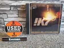 CD - Oor - K7® Promo