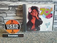 3 CD Set - Sensational 70's