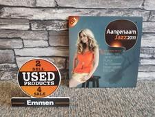 CD - Aangenaam Jazz 2011 (CD1)