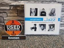 2 CD - Aangenaam Jazz 2007