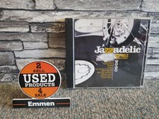 2 CD - JazzAdelic 09.6 + 06.5