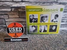 2 CD + DVD - Aangenaam Klassiek 2007