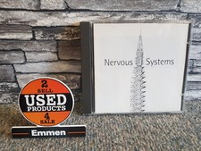 CD - Nervous Systems