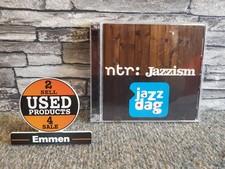 2 CD - NTR: Jazzism
