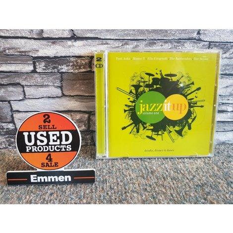 CD - Silvertone Records - CD Sampler