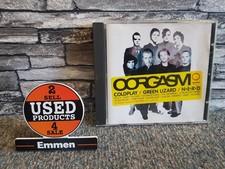 CD - Oorgasm 10