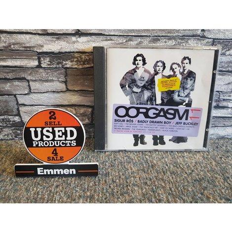 CD - Oorgasm 11