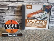 CD - Oorgasm 13