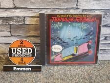 CD - Teenage Rebels - 4 - If Paradise is Half as Nice