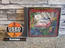 CD - Teenage Rebels - 8 - Lost in France