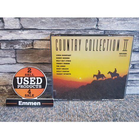 2 CD - Country Collection II