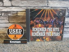5 CD - Remember the Hits, Remember The Stars
