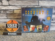 2 CD - The Best of Country 2