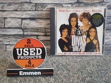 CD - Divas Live 99