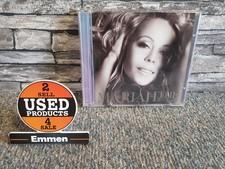 CD - Mariah Carey - The Ballads