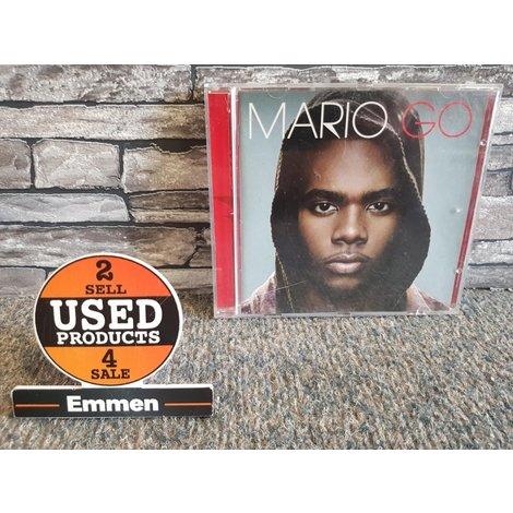 CD - Mario - Go