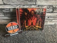 CD - Angel Dust - Bleed