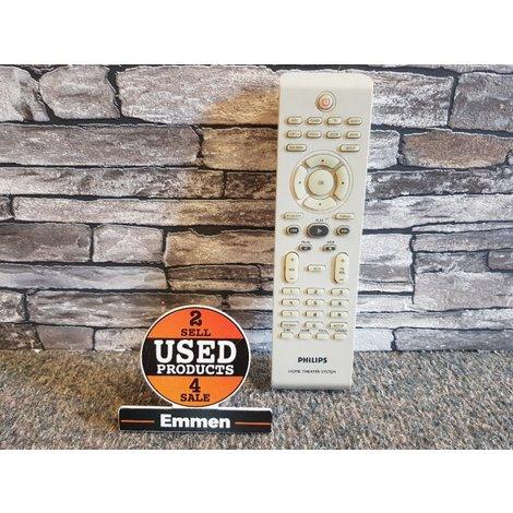 R009 - Philips CRP617 - Afstandsbediening voor Home Theater System