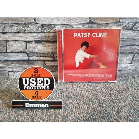 CD - Patsy Cline - Icon 2
