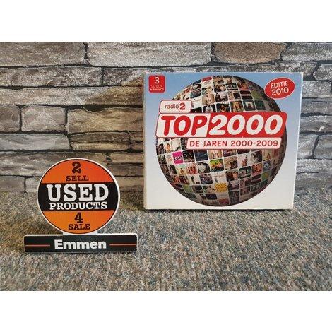 3CD - Radio 2 Top 2000 Editie 2010