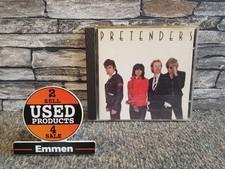 CD - Pretenders - Pretenders