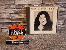 CD - Mercedes Sosa - La Negra