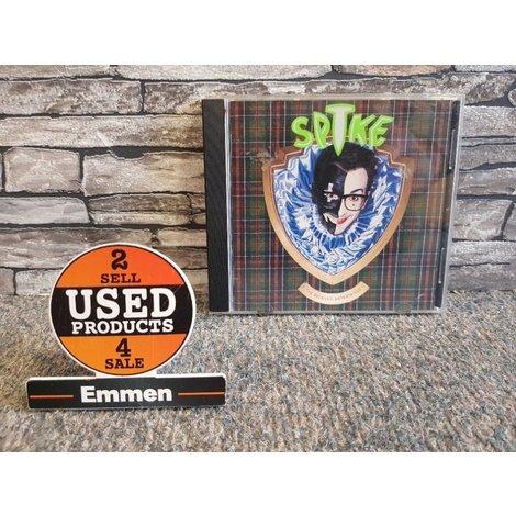 CD - Elvis Costello - Spike