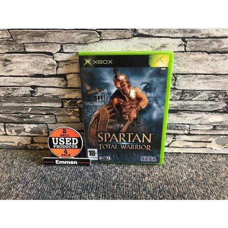 XBOX - Spartan: Total Warrior