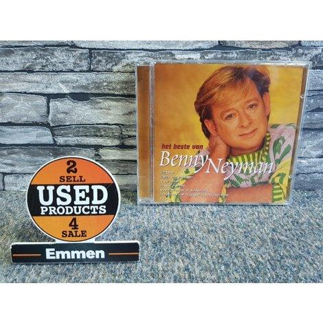 CD - Het Beste van Benny Neyman (2004)