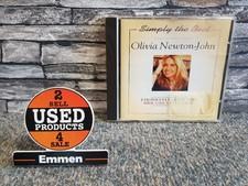 CD - Olivia Newton-John - I Honestly Love You - Her Greatest Hits