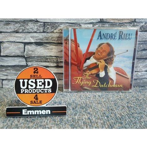 CD - André Rieu - The Flying Dutchman