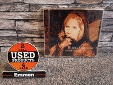 CD - Barbra Streisand - Higher Ground