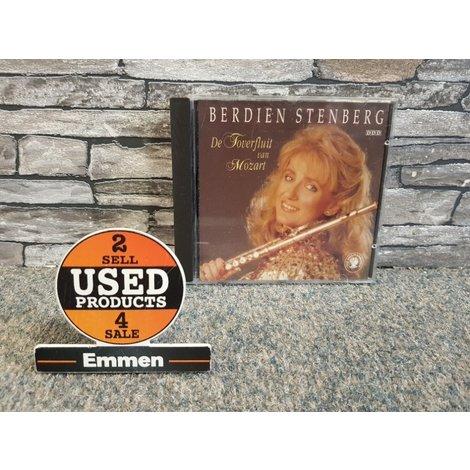CD - Berdien Stenberg - De Toverfluit van Mozart