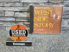 CD - Bernstein's West Side Story - The Collection