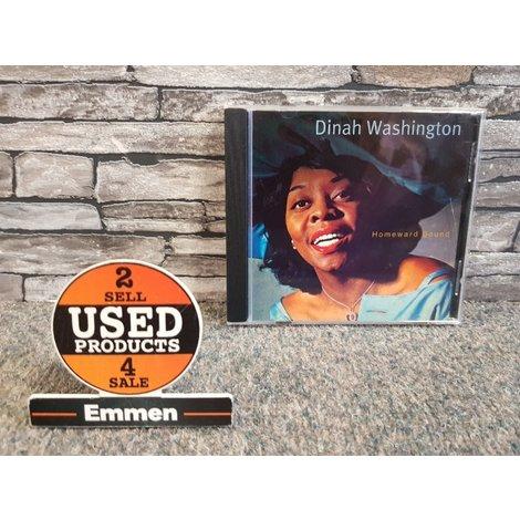 CD - Dinah Washington - Homeward Bound