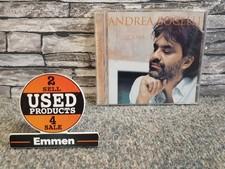 CD - Andrea Bocelli - Cieli di Toscane