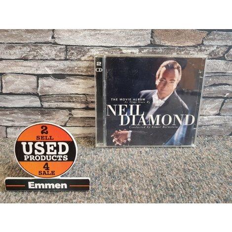 CD - Neil Diamond - The Movie Album