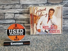 CD - Gerard Joling - Heel Even Anders