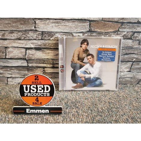 CD - Nick & Simon - Nick & Simon