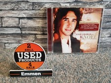 CD - Josh Groben - Noel