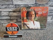5CD - Andre Rieu - Top 100