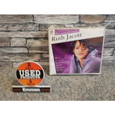 2CD - Ruth Jacott - Haar Mooiste Liedjes