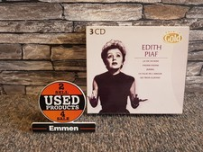 3CD - Edith Piaf - This is Gold