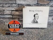 3CD - Bing Crosby - Golden Greats