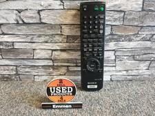 Sony RMT-D116P - Afstandsbediening voor DVD Speler