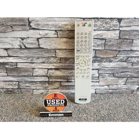 Sony RMT-D205P - Afstandsbediening voor DVD